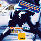 Cover HeavenSky LiveMix for radio FM4 - House of Pain - liveset promo mix mp3
